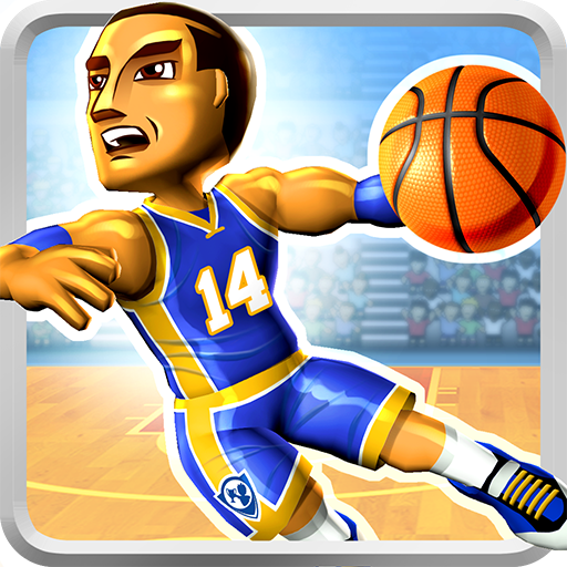 Big Win Basketball (Basketball Spiele)