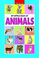 My Little Book - Animals
