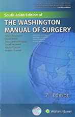 The Washington Manual of Surgery