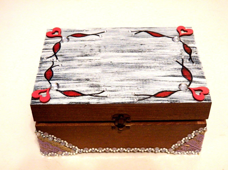 Custom Wood Box Jewelry Wood Box Wedding Wooden Box Treasure Box Keepsake Box Custom Wood Box Engraved Box Personalized Jewelry Boxes Top