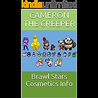 Brawl Stars Cosmetics Info (Brawl Stars Guides)