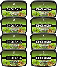 Dholakia Herbal Snuff 8 Pcs