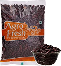 Agro Fresh Red Rajma, 500g