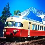 Steam London Train Fahrsimulator: Transport 3D