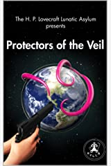 Protectors of the Veil (Rising Dawn Book 1) Kindle Edition