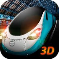 London Train Driver 3D