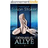 Un Défenseur pour Allye (Mercenaires Rebelles t. 1)