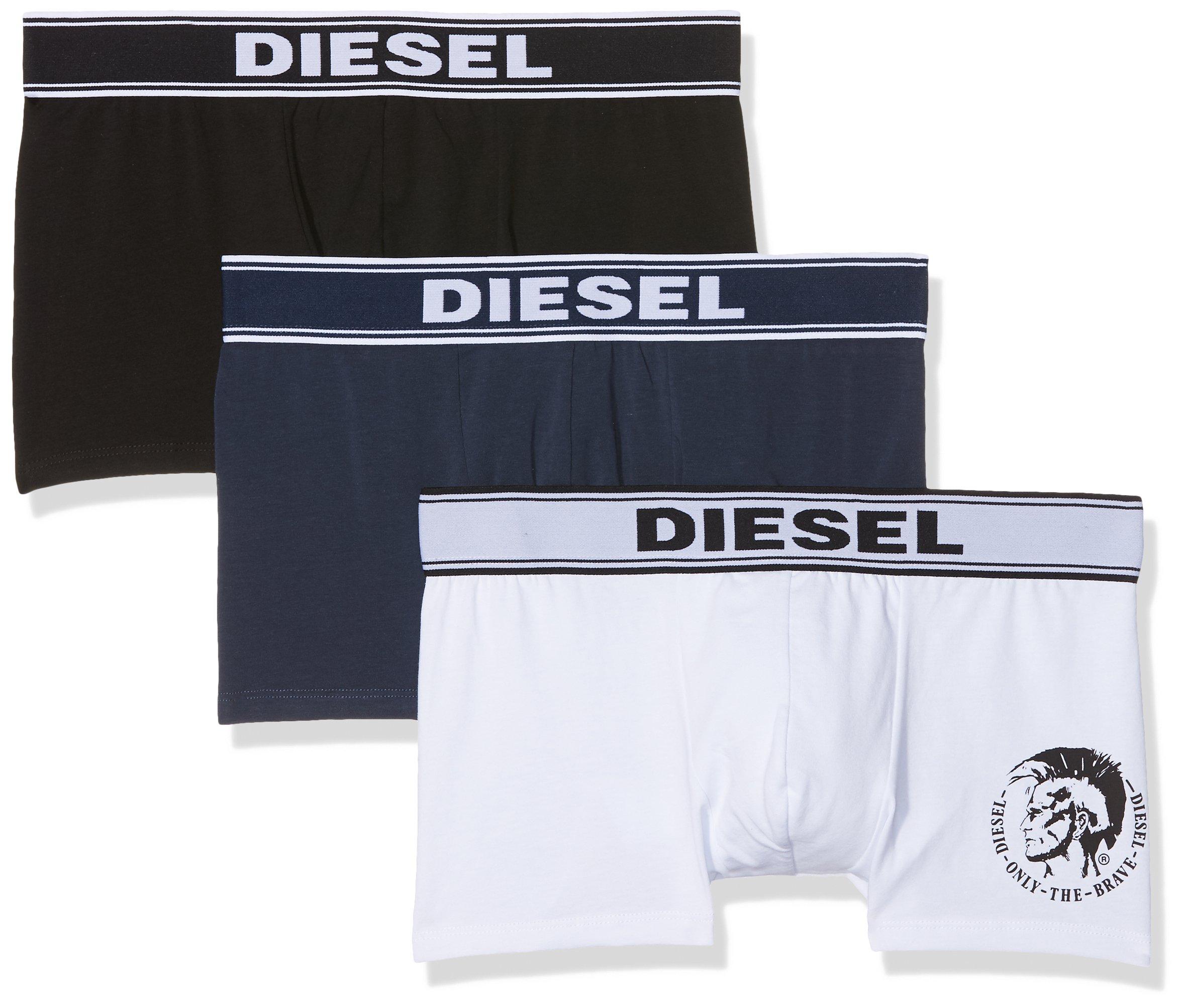 Diesel, Bóxeres Para Hombre
