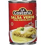 La Costeña Green Enchilada Sauce - 420g