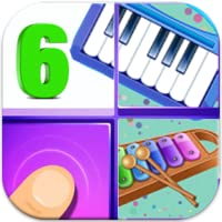 Super piano Tiles Music