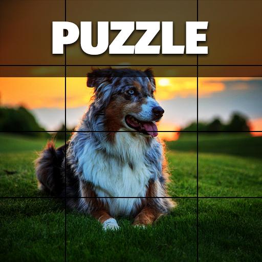 Epische Puzzles Spiel (Autos Juegos De)