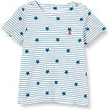 Joules Harbour Print Camiseta para Bebés