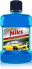 Niks Car Wash shampoo 250ml