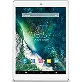 ALLDOCUBE iPlay 8 Tablet PC, 7.85 Zoll 1024 x 768 IPS Bildschirm, MTK MT8163 Quad Core 1.3Ghz, 1GB RAM, 16GB ROM, Android 6.0, Unterstützung HDMI-Ausgang, Dual Band WiFi, weiß grau - NO Adapter