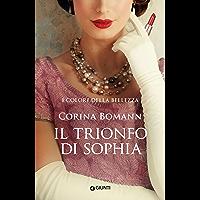 Il trionfo di Sophia (I colori della bellezza Vol. 3) (Italian Edition)
