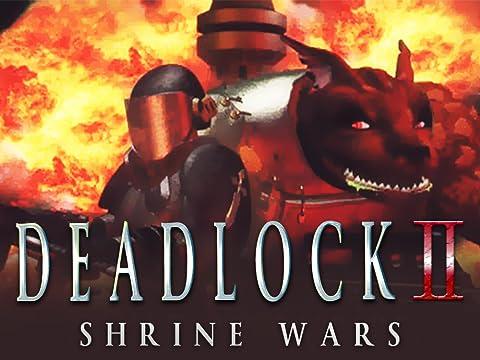 Deadlock II: Shrine Wars [PC Code - Steam]