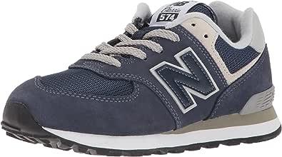 New Balance 574 Sneakers, Scarpe da Ginnastica Unisex-Bambini