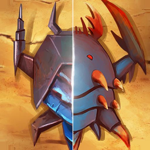 Spore Monsters.io 2 - Evolution Grind