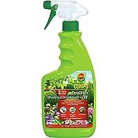 COMPO Triathlon Universal Insekten-frei AF, Bekämpfung von Schädlingen an Zier- und Zimmerpflanzen, Anwendungsfertig…