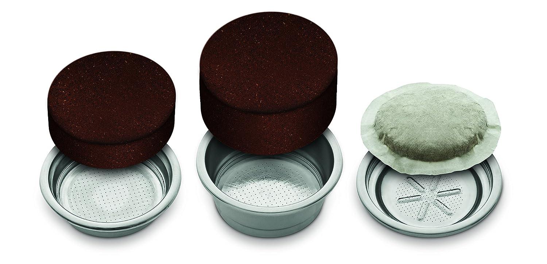 Zubehör der Breville VCF045X Prima Latte Kaffeemaschine Espresso-Siebträgermaschine bis 200 Euro