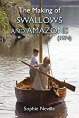 Swallows, Amazons and Coots: A Reading of Arthur Ransome Kindle Edition