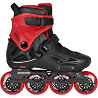 Powerslide Roller freeskate Imperial Basic Noir Rouge