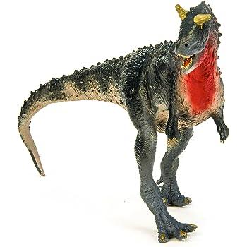 Dinosauri Figura in Plastica 14586 Schleich CARNOTAURUS sastrei