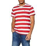 Tommy Jeans Men's Short Sleeve Crew Neck T-Shirt