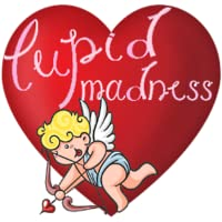 Cupid Madness - Rain of Hearts
