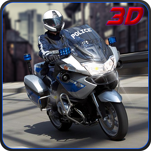 treme 3D Chase ()