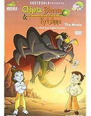 Chhota Bheem and Krishna