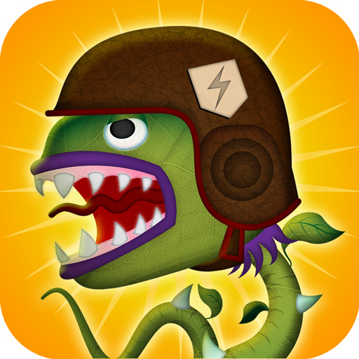 Undead vs Plants - Cool Ricochet Gunner Shooting Game Plants Vs Zombies Games Free