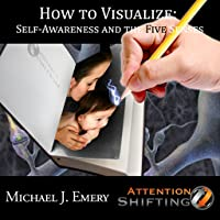 How to Visualize: Mind Focusing Techniques - Guided Imagery, Hypnosis & NLP App