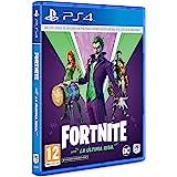 Fortnite Lote: La Última Risa - PlayStation 4 (código para descargar)