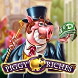 Piggy Riches - Spielautomat