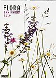 Flora 2019 – Blumen-Kalender von DUMONT– Foto-Kunst – Poster-Format 49,5 x 68,5 cm