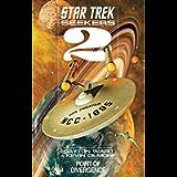 Seekers: Point of Divergence (Star Trek - Seekers Book 2)