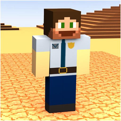 Pixel Labyrinth - Minecraft Spielen Spiele Kostenlos