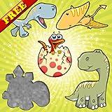 Dinosauri puzzle per bambini e ragazzi GRATIS