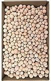 City Greens Hydrotons Leca Clay Pebbles 3 L (1.5 Kg) for Hydroponics Aquaponics
