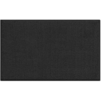 tapis d 39 entr e casa pura anthracite noir tr s absorbant. Black Bedroom Furniture Sets. Home Design Ideas