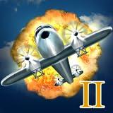 1940 II legado: los combatientes de aeronaves veterano del ejército de la Segunda Guerra Mundial - Edición gratuita