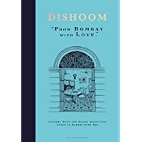 Dishoom: The first ever cookbook from the much…