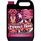 Pro-Kleen Dragon's Blood Extreme Iron Contamination Fallout Remover (5L) Super Concentrated, pH Neutral, Fast Acting…