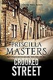 Crooked Street: A Joanna Piercy Police Procedural: 13 (A Joanna Piercy Mystery)