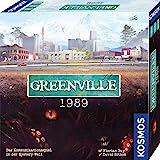 Kosmos 680039 Greenville 1989