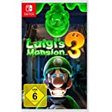 Nintendo Luigi's Mansion 3 (Nintendo Switch)