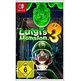 Nintendo Luigi's Mansion 3 [Nintendo Switch]