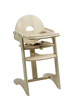 Delightful Geuther U2013 Height Adjustable High Chair Filou Awesome Design