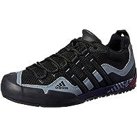 Adidas Sport shoes, Black (Black/BLACK/LEAD)
